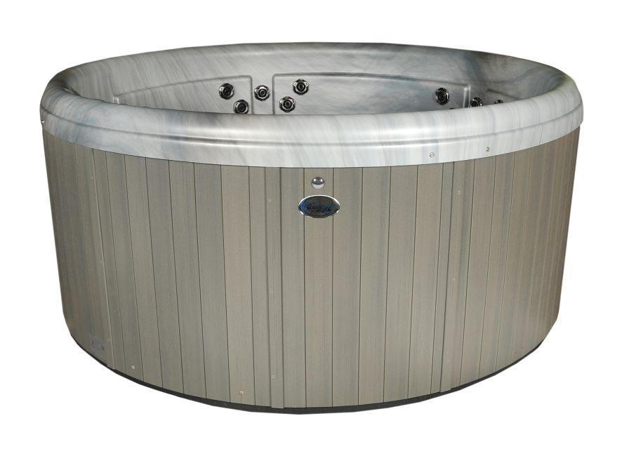 Cove Crown ll hot tub