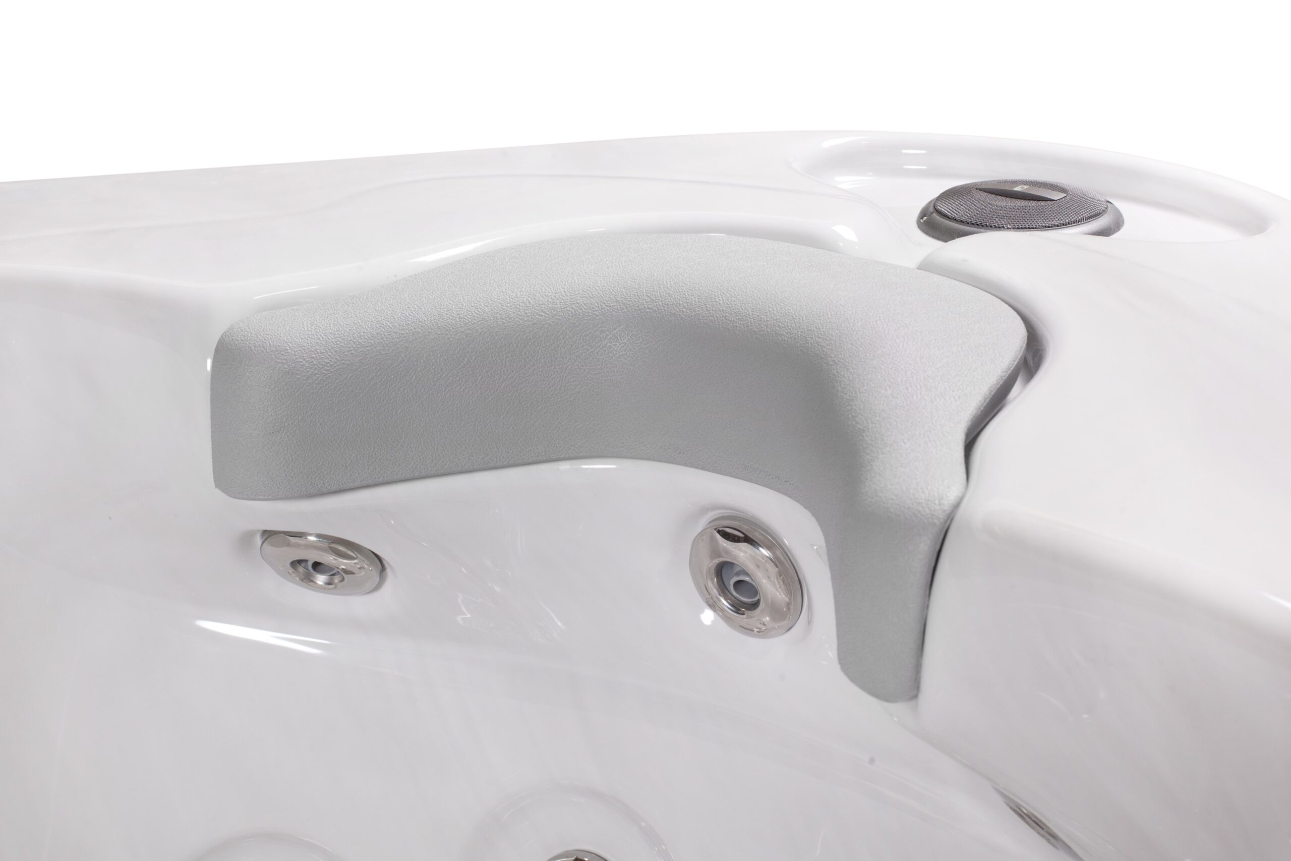 Hydrotherapy hot tub jets for joint paint
