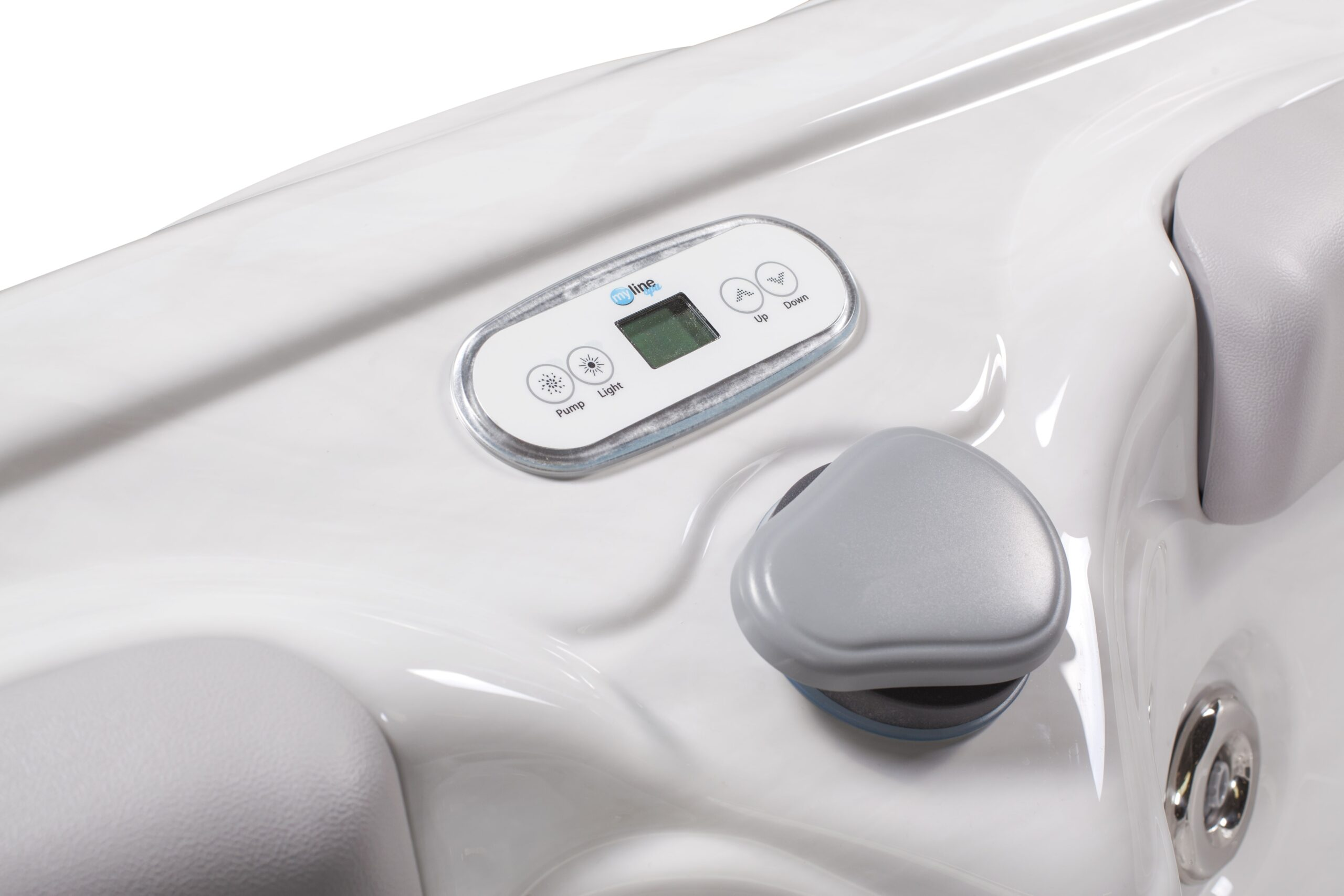 Myline Mars hot tub